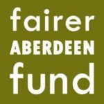 fairer Aberdeen fund logo